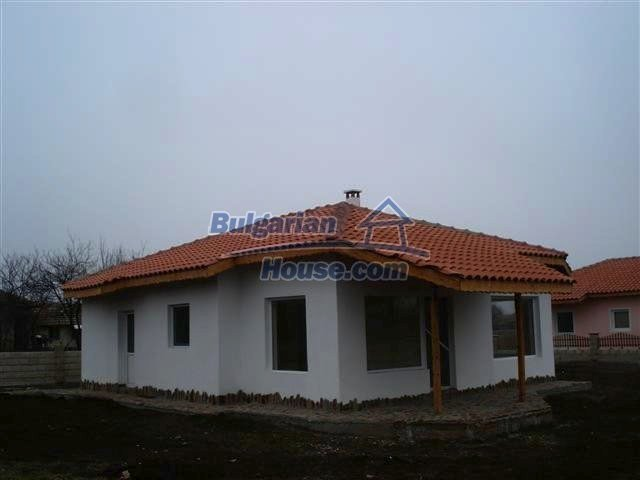 6291:1 - Property for sale near to the town of Balchik and golf courses
