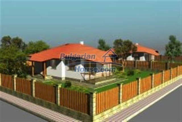 6291:2 - Property for sale near to the town of Balchik and golf courses