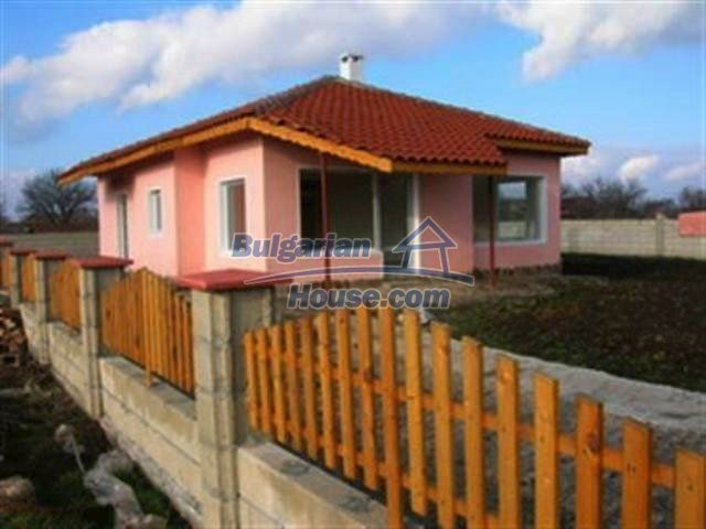 6291:3 - Property for sale near to the town of Balchik and golf courses