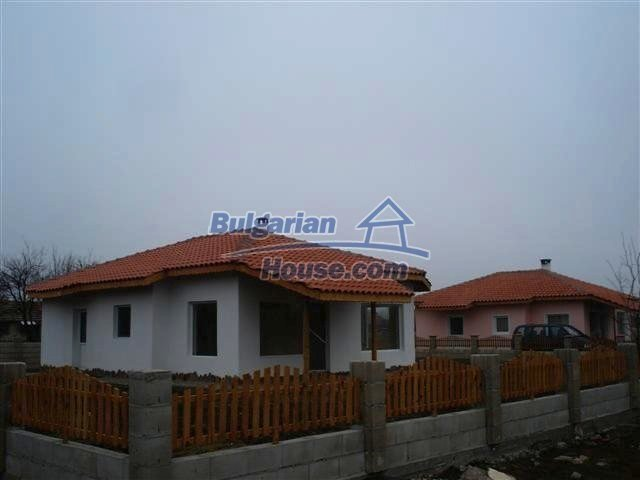 6291:6 - Property for sale near to the town of Balchik and golf courses