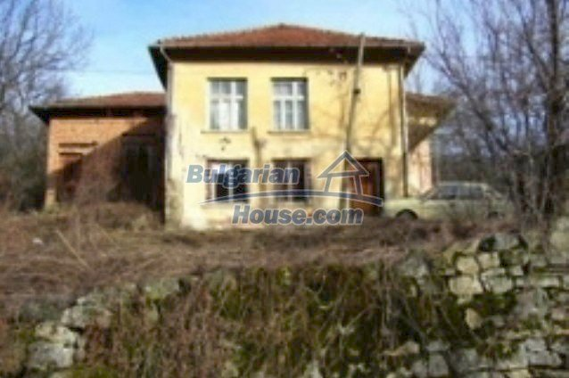 6345:1 - A massive house near Veliko Tarnovo.Property in Bulgaria