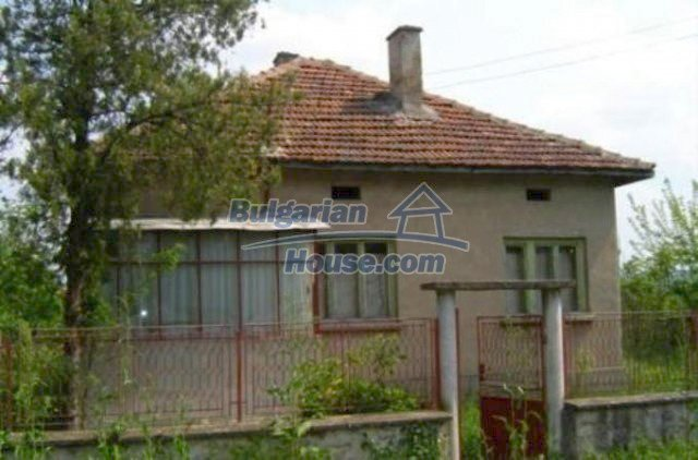 6351:2 - Nice Bulgarian house for sale near Vratsa