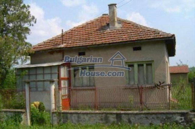 6351:3 - Nice Bulgarian house for sale near Vratsa