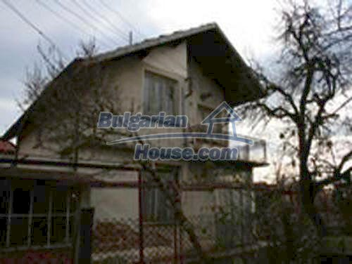 6396:3 - Charming bulgarian house for sale near Vratsa