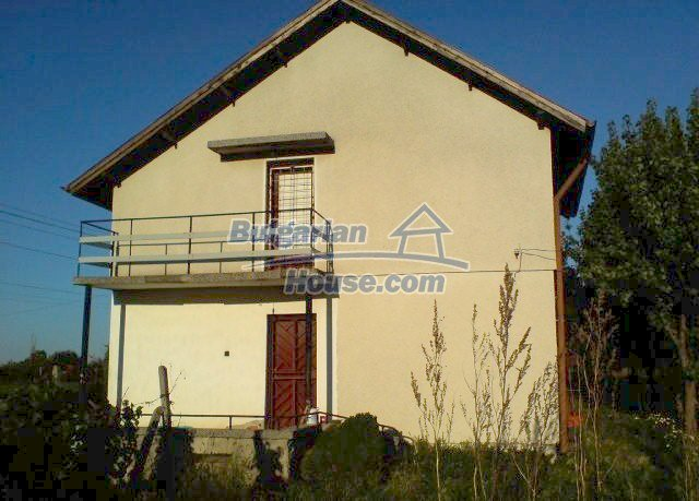 6399:1 - Big House for sale in rural countryside Bulgaria
