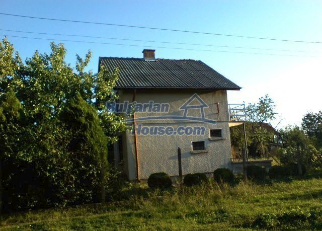 6399:2 - Big House for sale in rural countryside Bulgaria