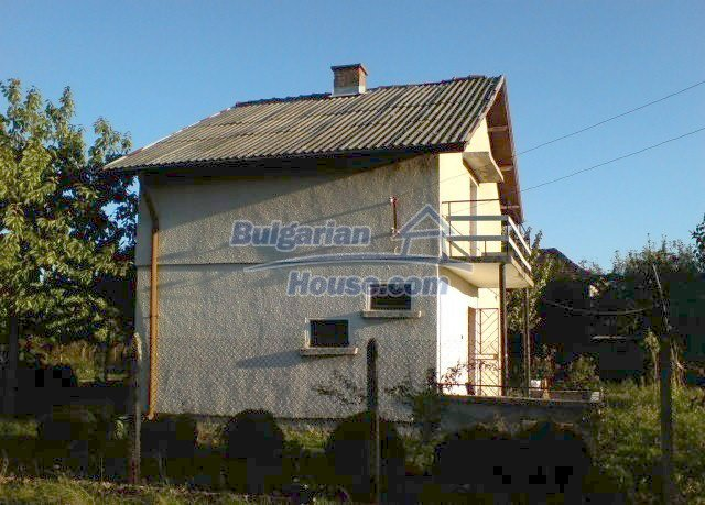 6399:3 - Big House for sale in rural countryside Bulgaria