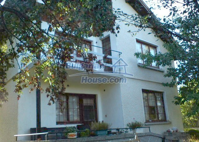 6399:4 - Big House for sale in rural countryside Bulgaria