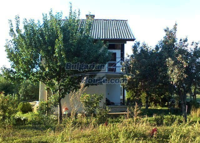 6399:6 - Big House for sale in rural countryside Bulgaria