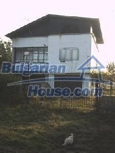 6405:1 - Delightful bulgarian house for sale in Vratsa region