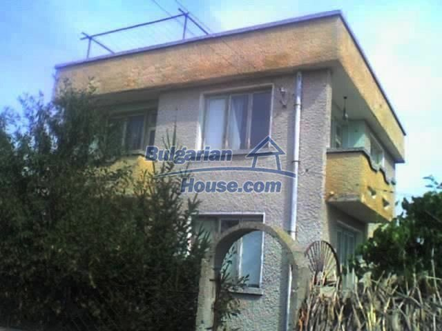 6432:3 - House for sale near Pazardzhik Bulgaria Good investment
