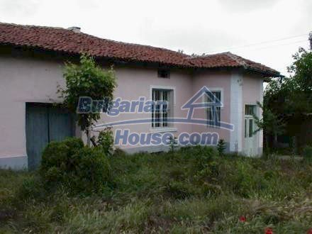 6435:1 - Invest in charming Bulgarian house near Pazardzhik