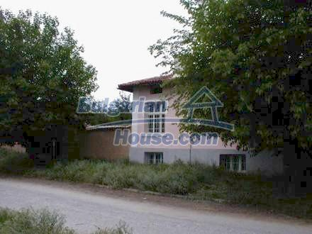 6435:2 - Invest in charming Bulgarian house near Pazardzhik