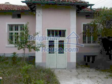 6435:3 - Invest in charming Bulgarian house near Pazardzhik