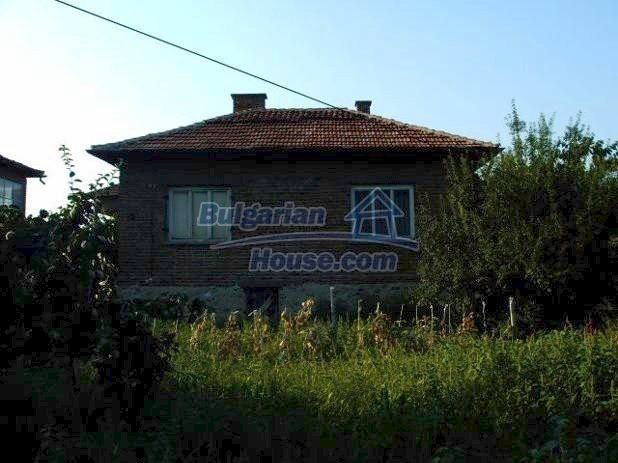 6441:1 - Bulgarian house for sale in Pazardhik region