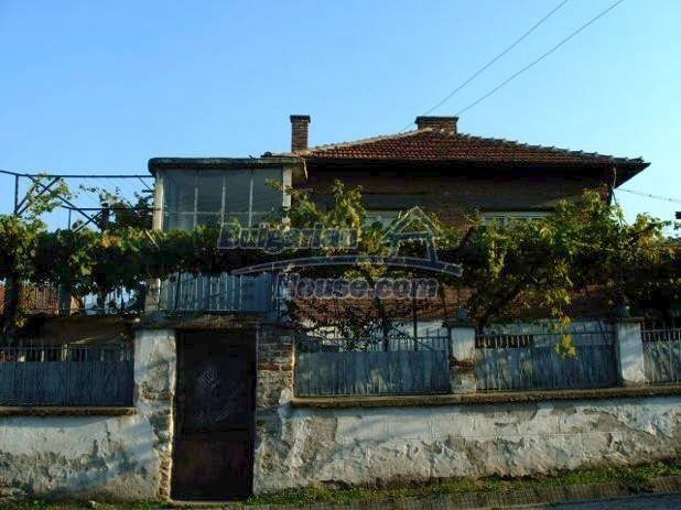 6441:3 - Bulgarian house for sale in Pazardhik region