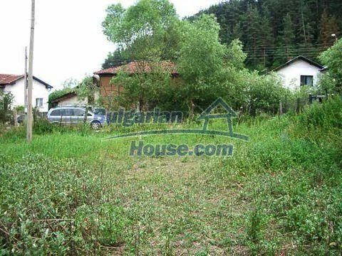 6459:1 - Plot of bulgarian land in regulation for sale near Borovets