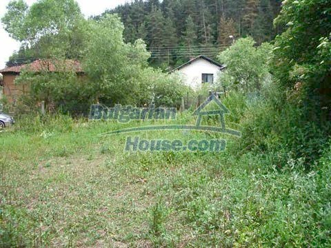 6459:2 - Plot of bulgarian land in regulation for sale near Borovets