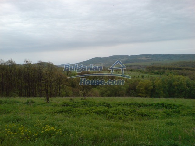 6516:2 - ON YOUR ATTENTION!!! Cheap plot of bulgarian land near  Lovech