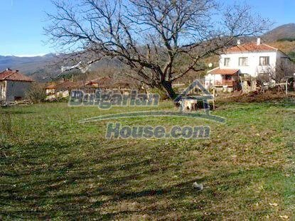 6543:1 - Big plot of bulgarian land in rural countryside
