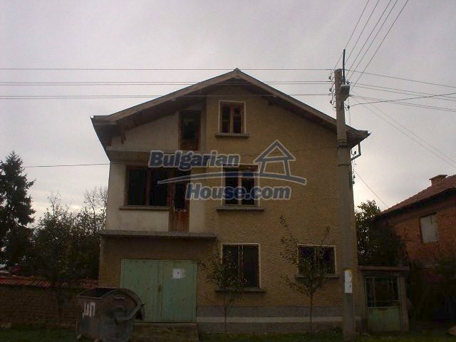 6549:3 - House for sale 10 km away from Pazardzhik