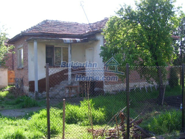 6552:1 - Buy Bulgarian house in a beautiful region