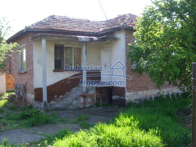 6552:2 - Buy Bulgarian house in a beautiful region