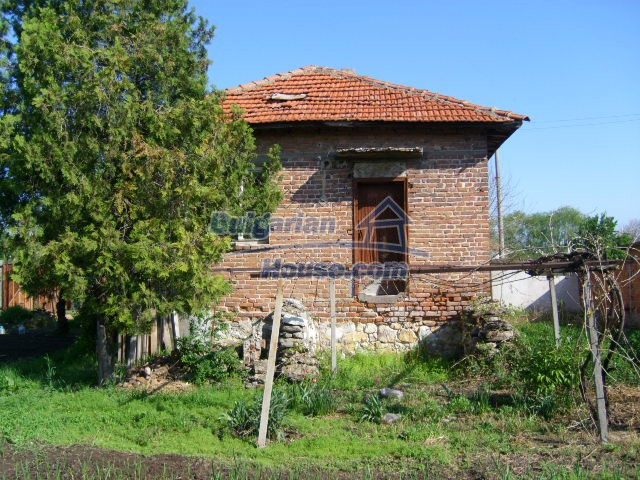 6552:3 - Buy Bulgarian house in a beautiful region