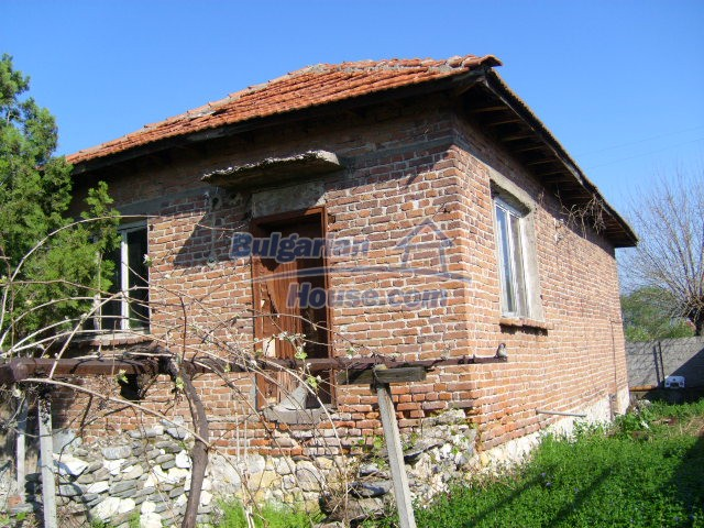 6552:4 - Buy Bulgarian house in a beautiful region