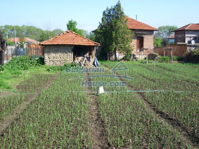6552:5 - Buy Bulgarian house in a beautiful region