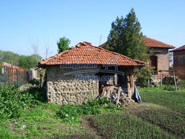 6552:6 - Buy Bulgarian house in a beautiful region