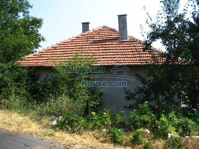 6564:5 - Bulgarian rural house in Kardzhali region