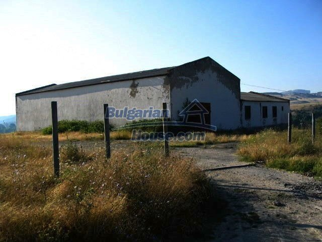 6570:1 - Buy commercial bulgarian property in Kardjali region