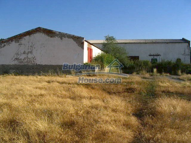 6570:3 - Buy commercial bulgarian property in Kardjali region