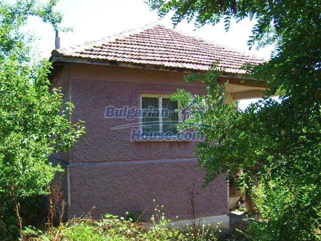 6639:2 - Bulgarian house for sale in Kardjali region