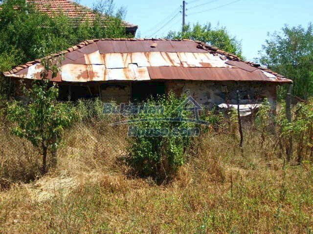 6639:3 - Bulgarian house for sale in Kardjali region