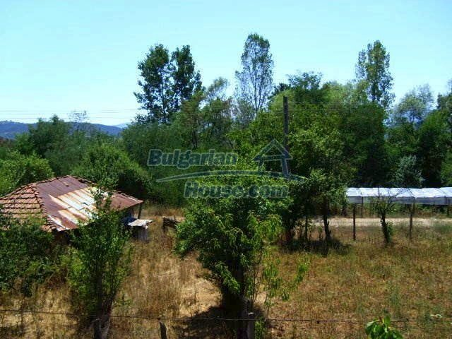 6639:6 - Bulgarian house for sale in Kardjali region