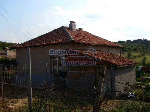 6648:1 - Cozy bulgarian house for sale in Kardjali region