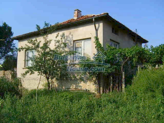 6648:3 - Cozy bulgarian house for sale in Kardjali region