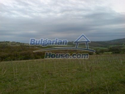 6654:1 - Excellent offer! Plot of bulgarian land located in a calm villag