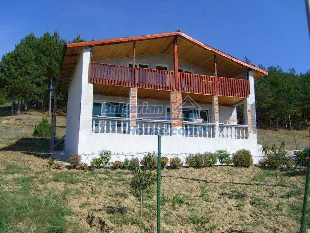 6684:2 - Nice Bulgarian house for sale near the town of Kardjali