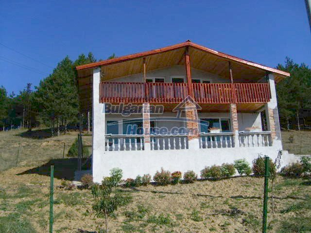 6684:3 - Nice Bulgarian house for sale near the town of Kardjali