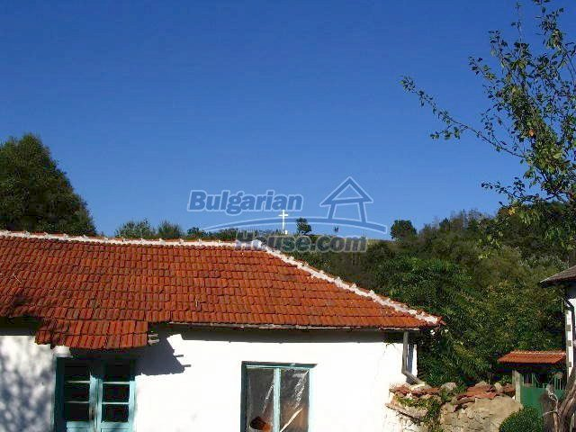 6723:6 - Two bulgarian houses for sale close to a river
