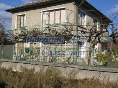 6729:1 - Nice Rural House For Sale Near Pazardzhik