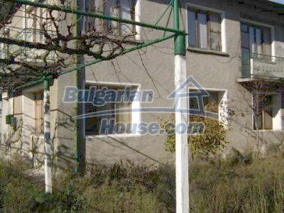 6729:2 - Nice Rural House For Sale Near Pazardzhik