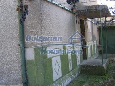 6729:3 - Nice Rural House For Sale Near Pazardzhik
