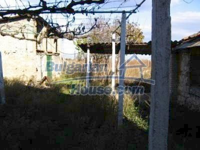6729:4 - Nice Rural House For Sale Near Pazardzhik