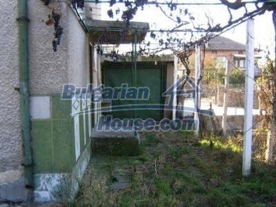 6729:6 - Nice Rural House For Sale Near Pazardzhik