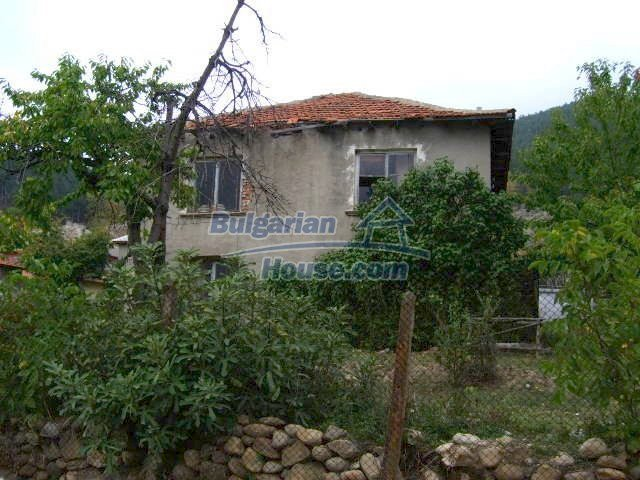 6735:1 - House for sale close to the Greece border Kardjali region
