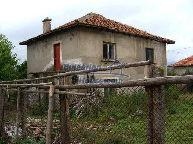 6735:2 - House for sale close to the Greece border Kardjali region